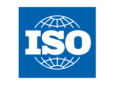 International Standards Organization Logo